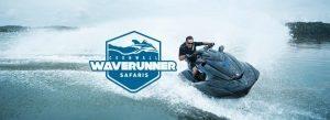 Waverunner Jet Ski Safaris